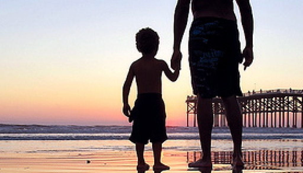father-and-son-beach1