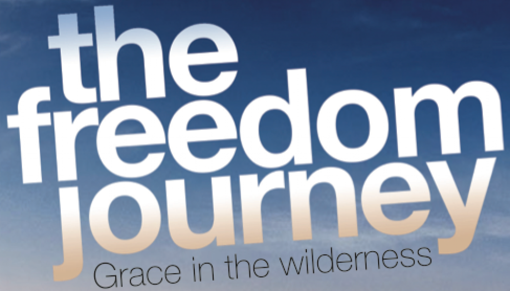 the freedom journey